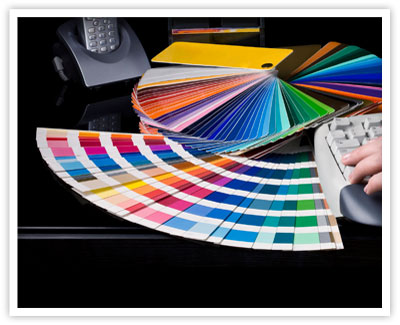About Graphic Arts Services